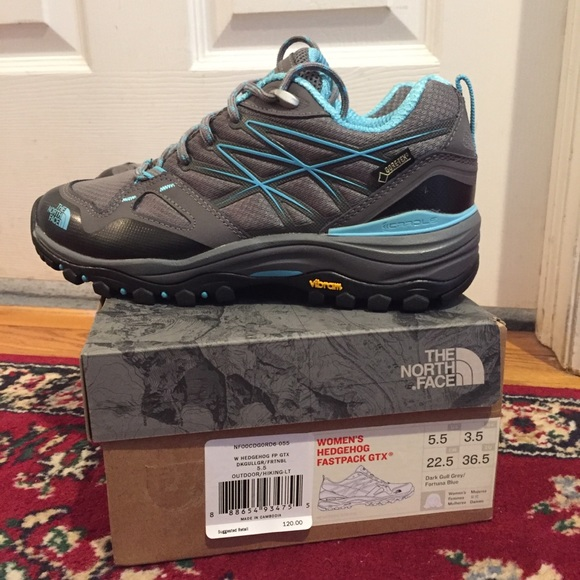 latest discount many fashionable look good shoes sale The North Face Shoes | Northface Size 55 Womens Hedgehog Fastpack ...